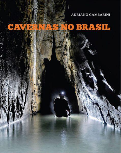Cavernas do Brasil