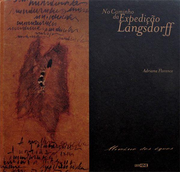 No caminho da expedição langsdorff